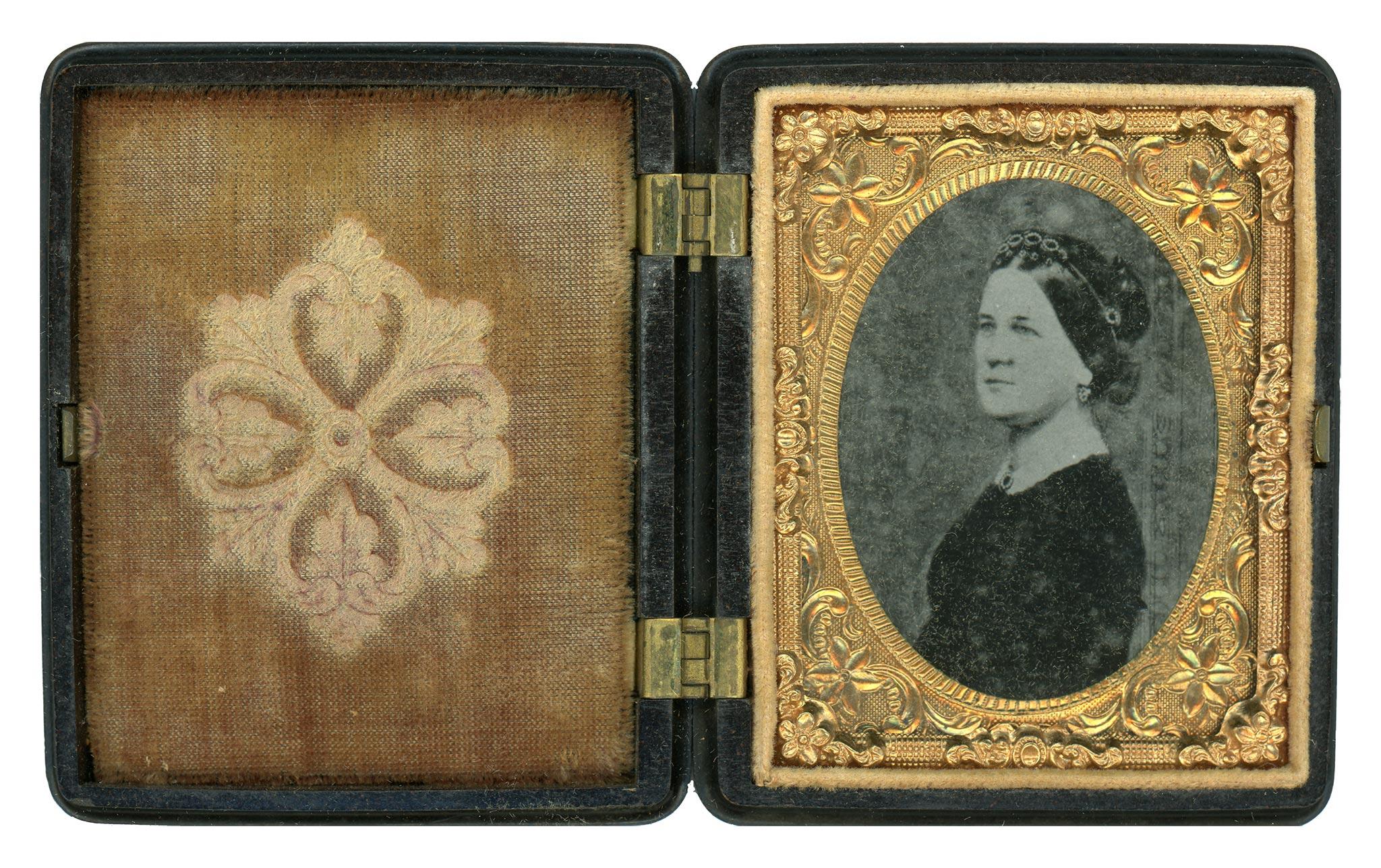 Mary Todd Lincoln LFA-0567