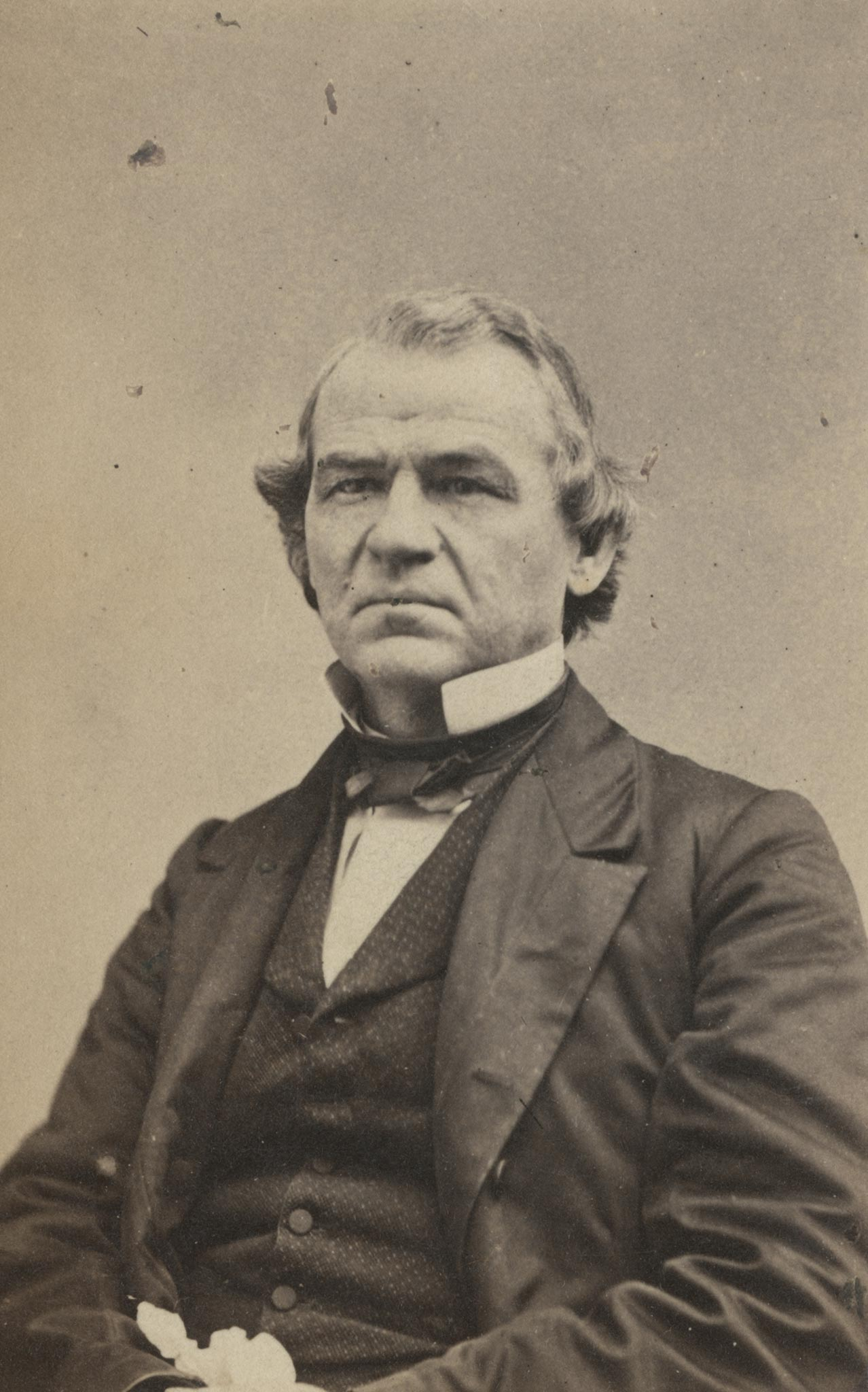Andrew Johnson OC-0743